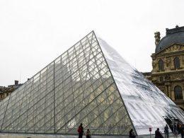 Dünyanın En Büyük Sanat Müzeleri