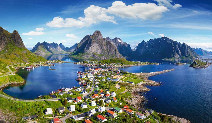 Norveç ile ilgili görsel sonucu