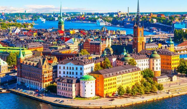 Stockholm'u Ziyaret Etmek İçin 9 Sebep