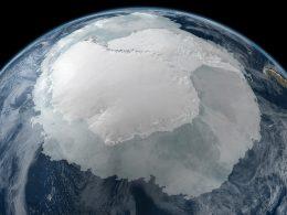 Antarktika Dünya İklimini Nasıl Etkiler?