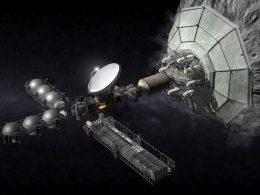 Asteroit Madenciliği Nedir?