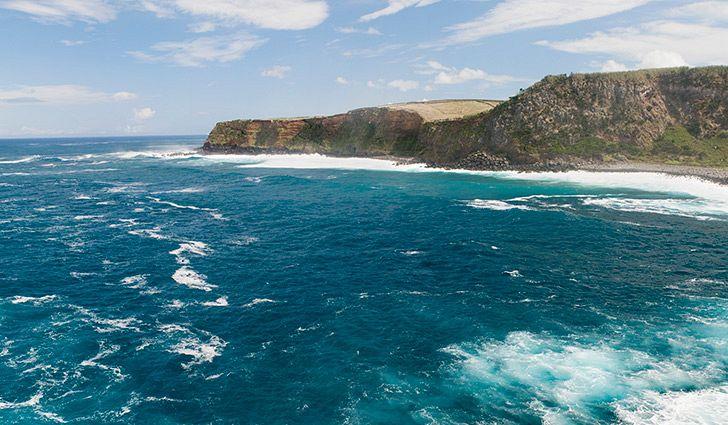 Terceira kıyı şeridi
