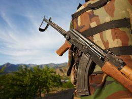 Dünyanın En Popüler Silahı: AK-47
