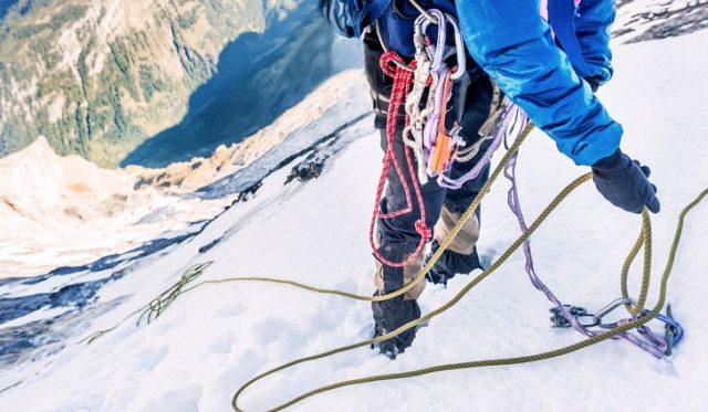 Everest Dağında Her Yıl Kaç İnsan Ölüyor?