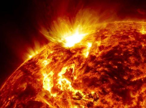 Güneş Hakkında 14 İnanılmaz Gerçek