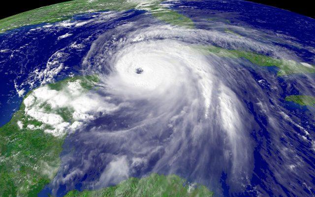 Kasırga Nedir? Nasıl Oluşur?