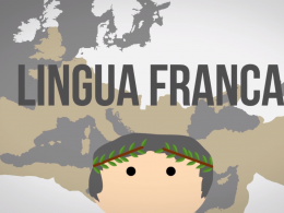 Lingua Franca Nedir?