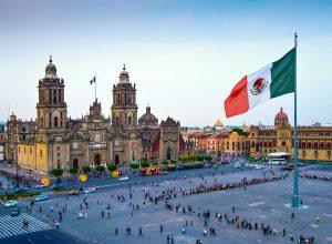 Meksika İle İlgili Şaşırtıcı Gerçekler