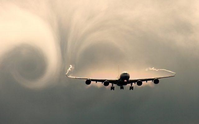 Uçaklar Neden Türbülansa Girer?
