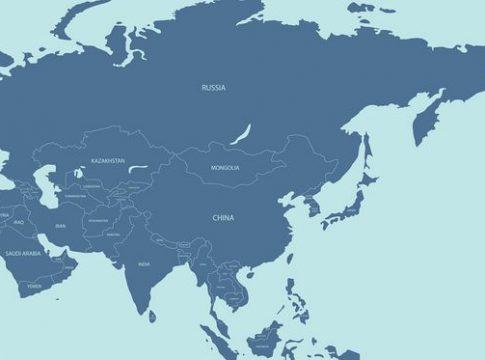 Asya Kıtasında Kaç Ülke Vardır?