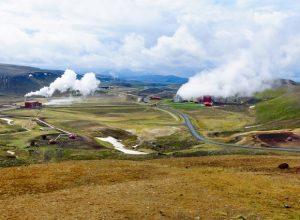 Jeotermal Enerji Nedir?