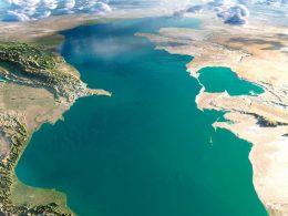 Dünyadaki En Büyük 10 Göl