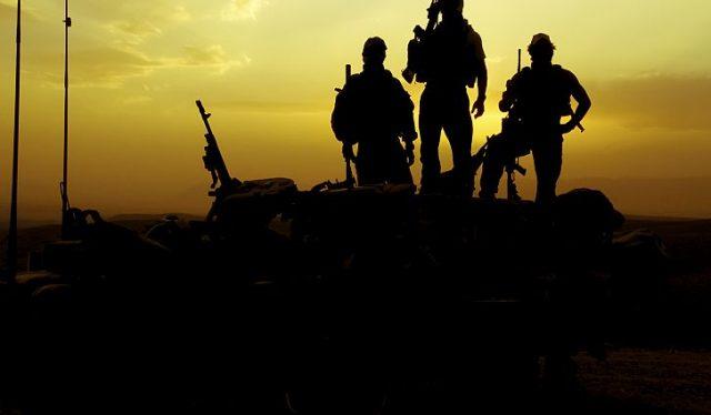 Dünyanın En Büyük Orduları Hangi Ülkelerde?