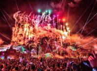 Dünya Çapında Efsaneleşen Festivaller