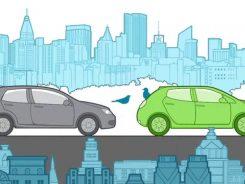 Elektrikli Araçların Petrol Yakıtlı Araçlardan Farkı Nedir?