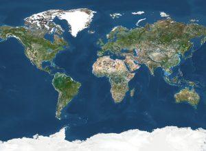 Hangi Kıtanın Adı Nereden Geliyor?