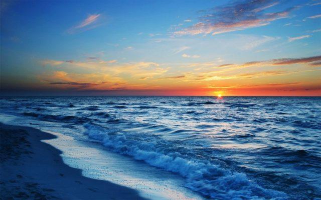 Niçin Deniz Suyunu İçmiyoruz?