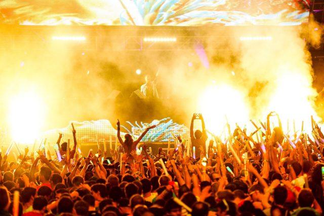 Türkiye'de Öne Çıkan Festivaller