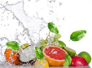 Yiyeceklerde Ne Kadar Su Vardır?