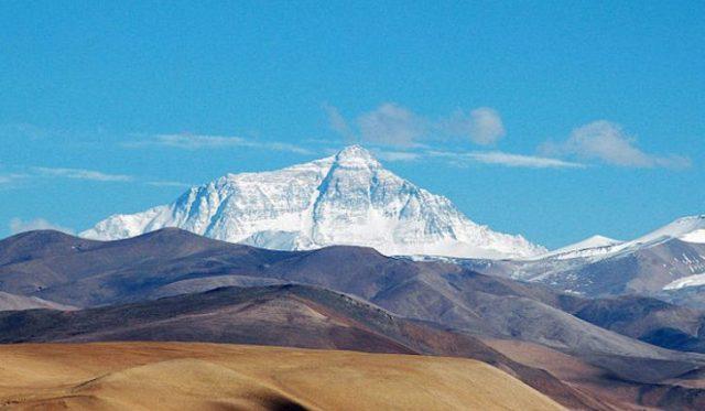 Dağlar Nasıl Oluşur, Dağ Türleri Nelerdir?