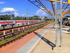 Dünyadaki En Uzun Demiryolu İstasyonları
