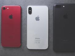 İphone 8, İphone 8 PLUS ve İphone X'in Özellikleri ve Fiyatı