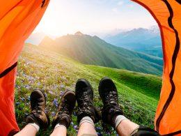Marmara'dan Ege'ye En Güzel Kamp Alanları