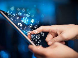 Mobil Uygulama Pazarı 5 Yıl İçinde 5 Kat Büyüyecek