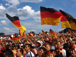 Almanya Ülke Profili