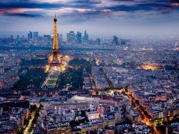 Bir Şehrin Değişim Öyküsü: Paris