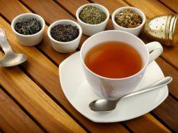 Çay Çeşitleri Nelerdir?