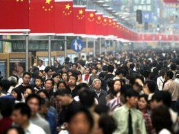 Çin'de Uygulanan Nüfus Politikaları