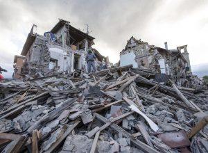 Deprem Nedir, Nasıl Oluşur, Nasıl Korunabiliriz?