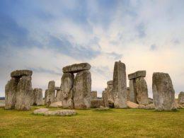 Dünya Ortak Miras Alanları