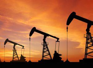 Dünya'da Petrol Rezervleri