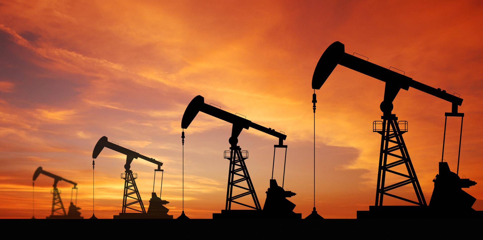 Dünya ve Rus petrol rezervleri