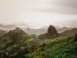 Dünyadaki 5 Doğal Miras Alanı