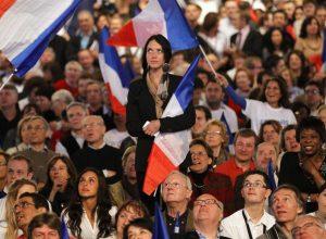 Fransa'da Uygulanan Nüfus Politikaları