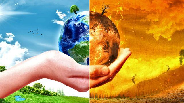 İklim Tipleri ve Özellikleri