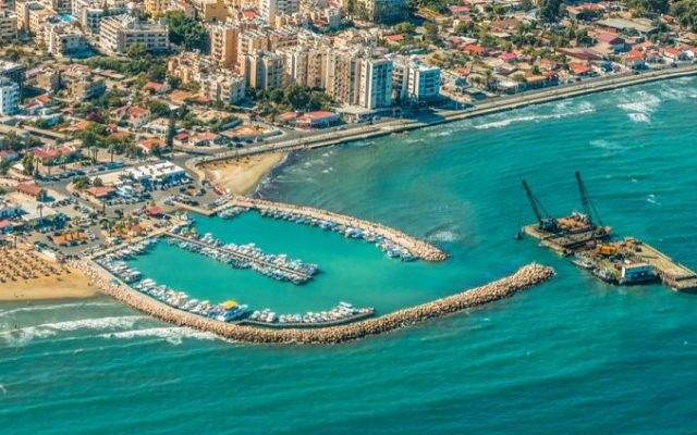 Kıbrıs Nerededir?