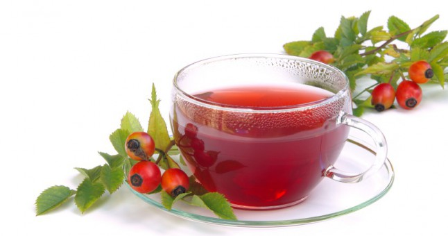 Kuşburnu Çayı