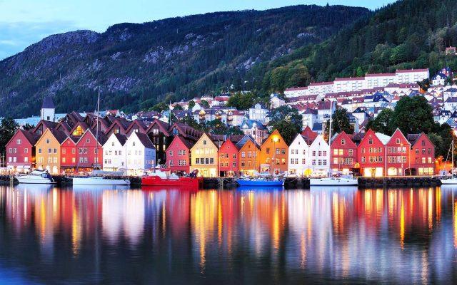 Norveç Ülke Profili