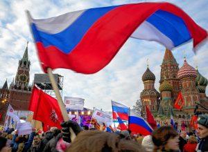 Rusya Ülke Profili
