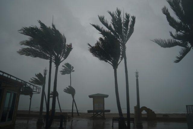 Rüzgâr, Fırtına ve Kasırga Nedir, Nasıl Oluşur?