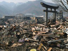 Son Yüzyılda Meydana Gelen En Şiddetli Depremler