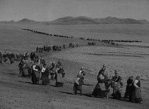 Tarihteki Büyük Göçler