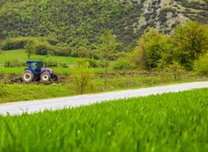 Tarım ve Hayvancılığın Türkiye Ekonomisindeki Yeri