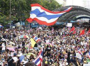 Tayland'da Uygulanan Nüfus Politikaları