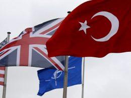 Türkiye'nin Üye Olduğu Küresel ve Bölgesel Örgütler