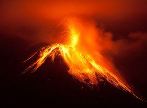 Volkanizma Nedir, Nasıl Oluşur?